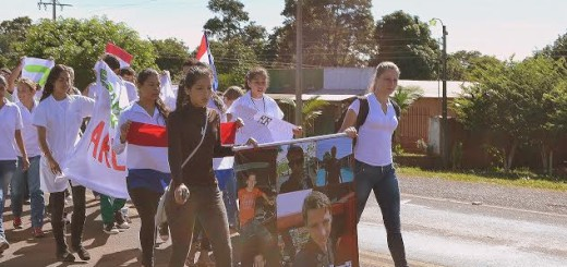 Familiares de Arlan estarán en Concepción