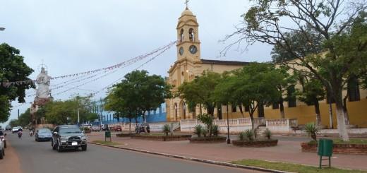 El asueto será a partir de las 12:00 horas/Foto Avenida Agustin Fernando de Pinedo