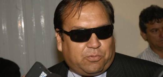 El ex diputado Magdaleno Silva