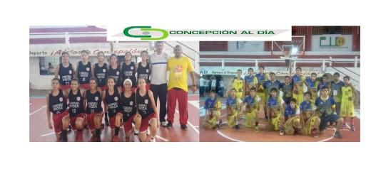 san lorenzo y encarnacion U14