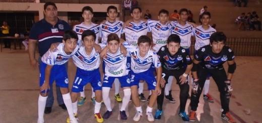Selección de Concepción