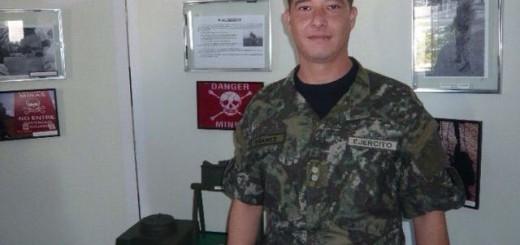 Capitan Luis Piñanez