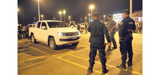 Brasileño. Adriano Dos Santos fue asesinado en el estacionamiento de un shopping en PJC.