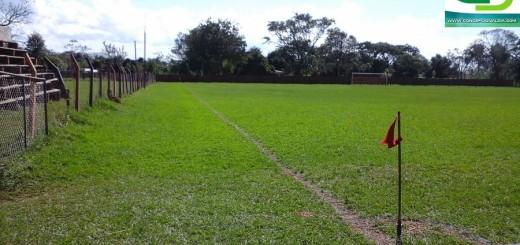 FOTO: Estadios vacíos (encuentros postergados por internas partidarias)