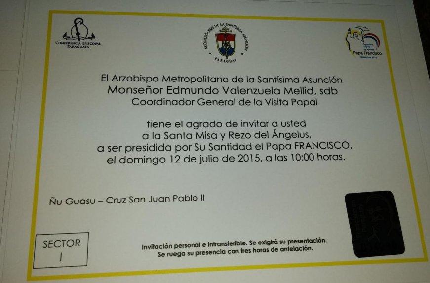 Invitación Especial De La Presentación Camerata San Juan Casemi