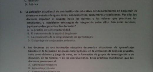 Según el MEC el robo se produjo en Concepción