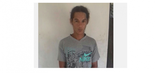 "Andrés Daniel Villalba (23) alias ""Bebito Shalai""/detenido"