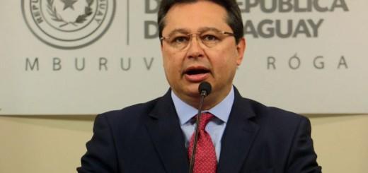 Ministro Leite