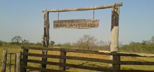Estancia San Antonio