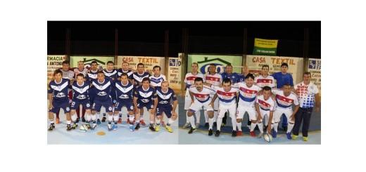 Concepción - Amambay, clásico norteño en semifinales