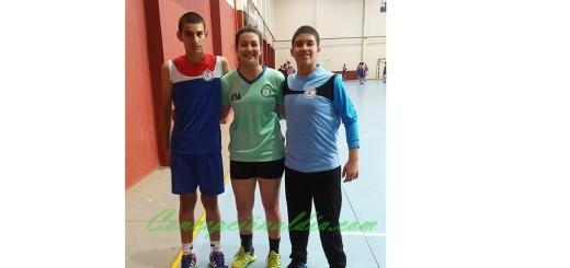 Jugadores concepcioneros en la selección paraguaya
