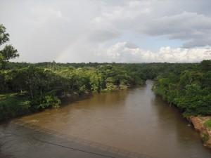 Rio Ypané/Foto Archivo CAD