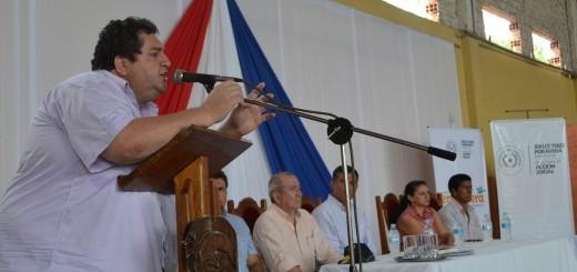 Intendente de Horqueta, inminente precandidato a gobernador de Concepción.