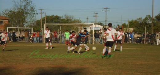 Último clásico jugado y ganado por Nanawa (2-0)