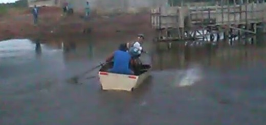 Las canoas cumplen un papel social