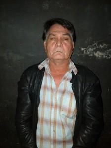 Ysabelino Martinez Machado (59)-Presunto Autor