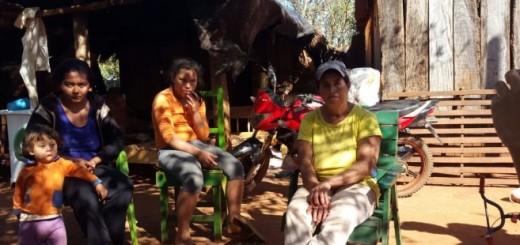 Hermanos Argüello Larrea desaparecen en Arroyito