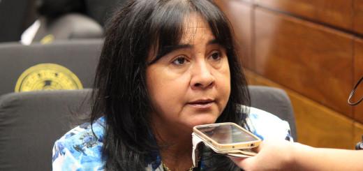 Mirta Ramona Mendoza