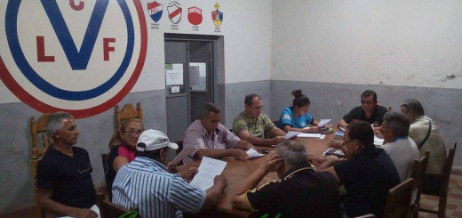 Sesión de delegados de clubes (LCF)