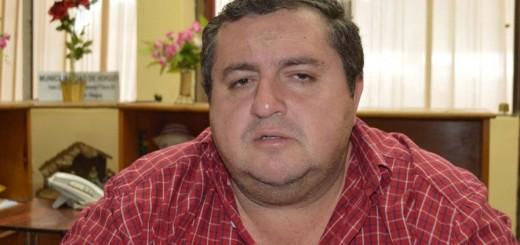 Arturo Urbieta