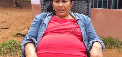Madre de Edelio se manifestaría en Asunción