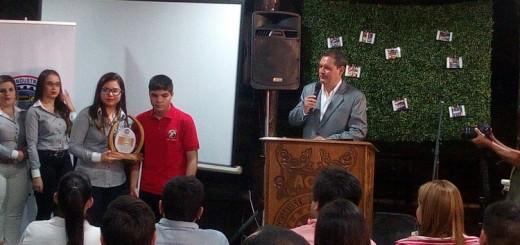 Jesús Barrios, campeón en Ajedrez
