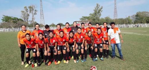 Selección femenina  de