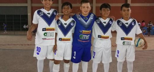 Quinteto de Concepción C11