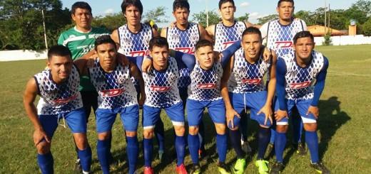 Selección de Concepción en mayores