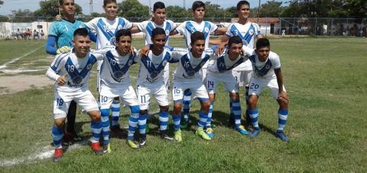 Selección de Concepción (sub15)