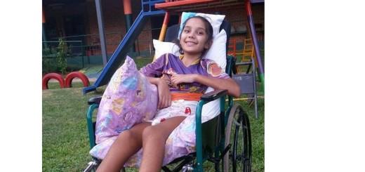 La joven cantante  va mejorando su estado de salud-Foto: Facebook