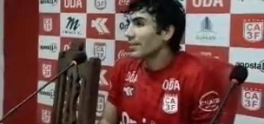 Hugo Espinola Cuellat
