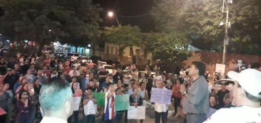 David silva exige a los presidentes de seccionales que pidan informes a sus concejales que aprobaron la venta