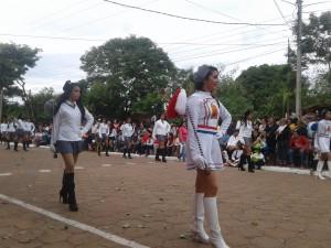 La juventud loreteña vistió sus mejores galas