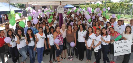 Ciudad mujer versión móvil se instalará en Concepción