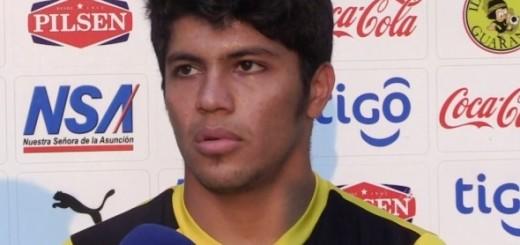 Robert Rojas