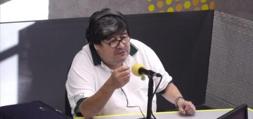 Víctor Benítez (Foto UH)