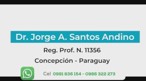 dr jorge santos