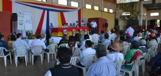 Intendente de Horqueta insiste en instalación de industrias en la zona
