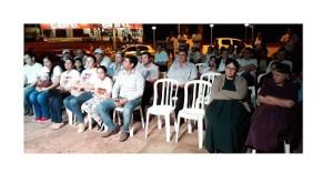 Una vez mas piden por la liberación de los secuestrados/ Foto Diario La Nación