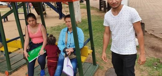 Padre, madre y abuela del bebé fallecido reclaman justicia