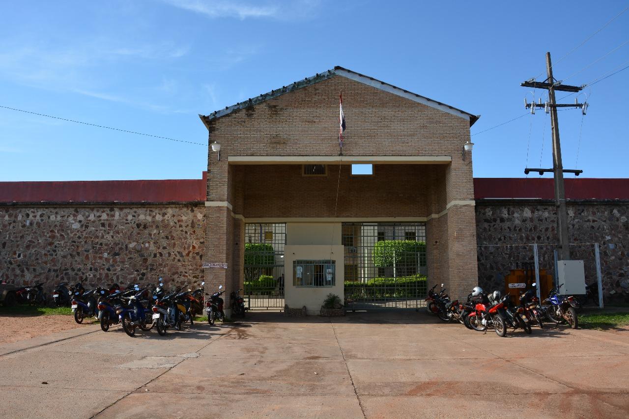 penitenciario de concepcion