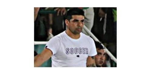 Walter Villalba abandona la selección de Concepción