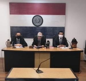 El Tribunal que condenó al joven que fue a cometer un hurto agravado en Loreto